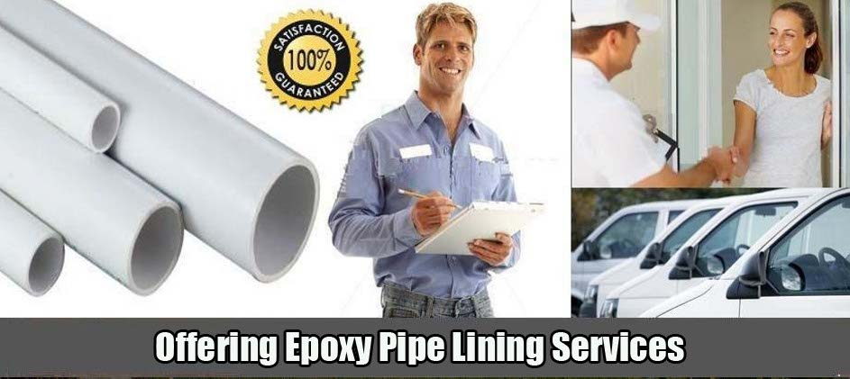 SLB Pipe Solutions, Inc. Epoxy Pipe Lining