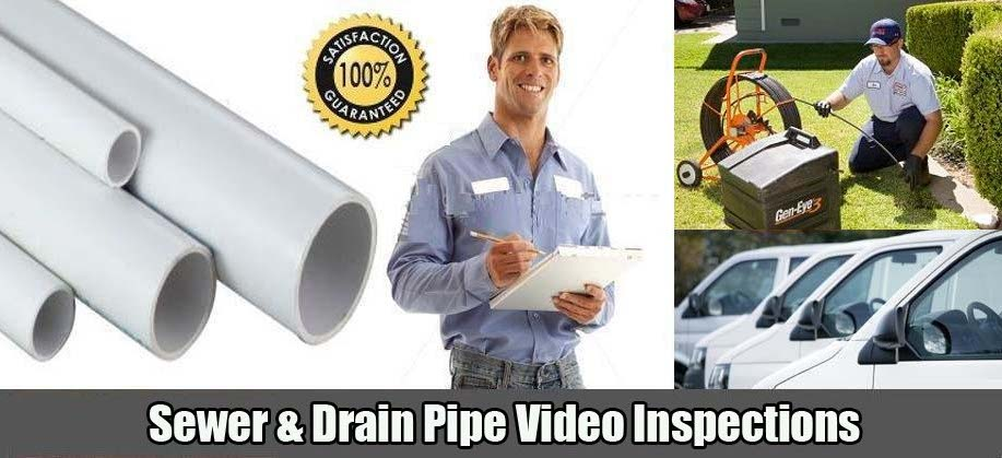 SLB Pipe Solutions, Inc. Sewer Inspections
