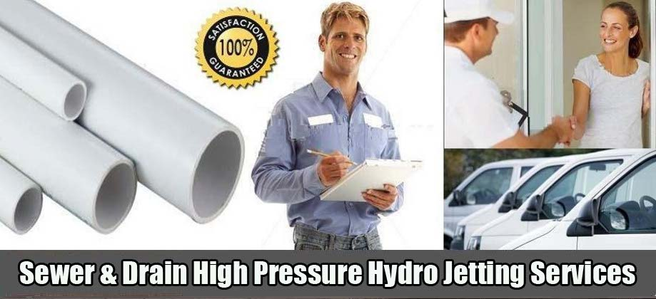 SLB Pipe Solutions, Inc. Hydro Jetting