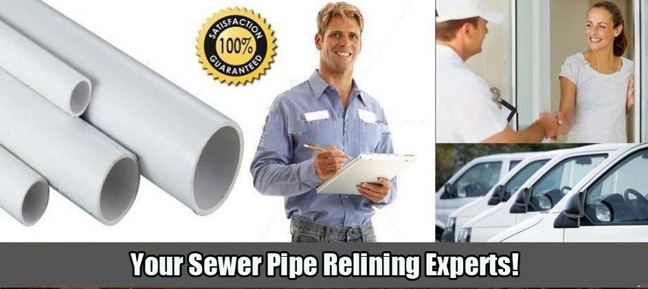 SLB Pipe Solutions, Inc. Sewer Line Repair